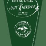 Cantal AOP au lait Cru Haut Herbage