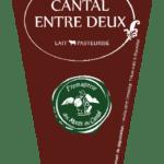 Cantal AOP au lait pasteurisé